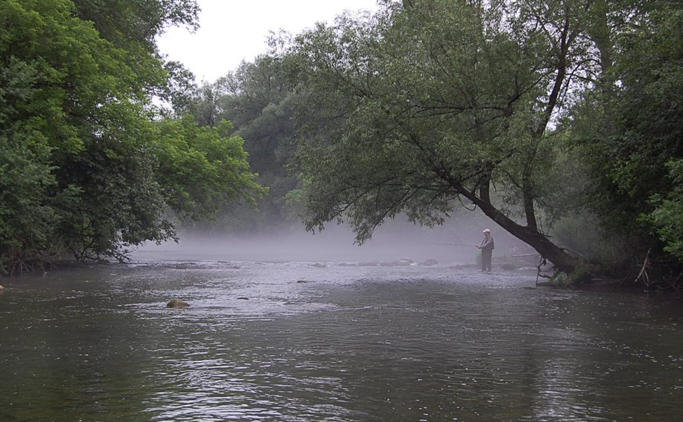 Picture of Oatka Creek
