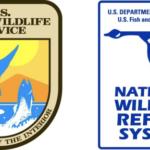 FWS & NWRS Logos