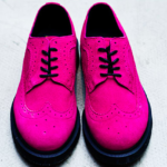 PinkShoes