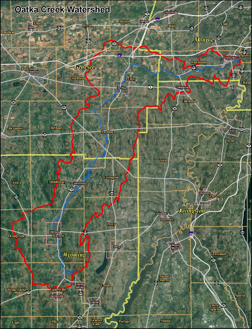Oatka_Watershed_Photo_Map_Smaller